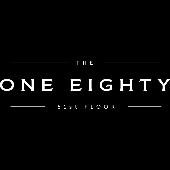 The One Eighty