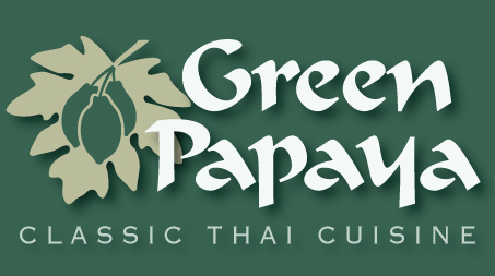 Green Papaya Classic Thai Cuisine
