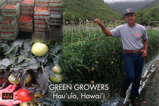 green growers