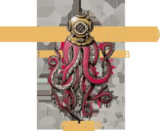 O'Learys Seafood Restaurant Logo