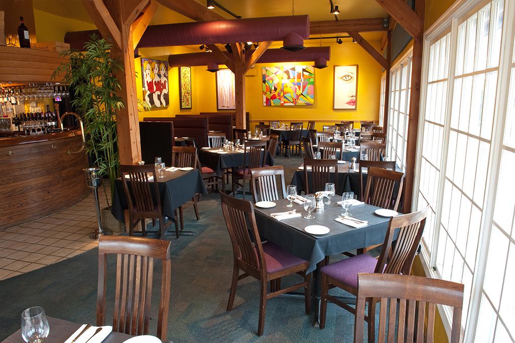 Annapolis restaurants