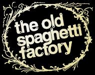 Old Spaghetti Logo