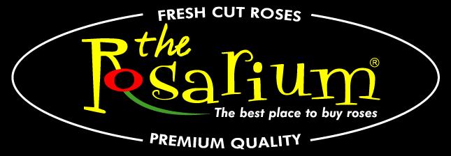 The Rosarium Logo