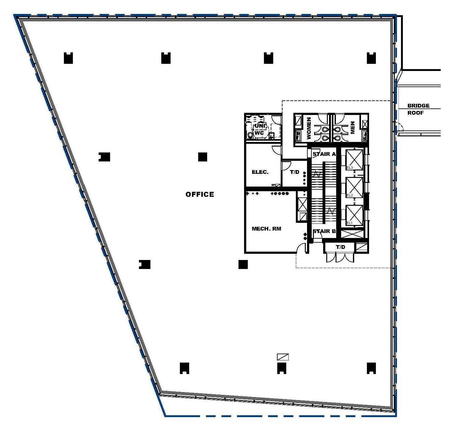Floorplan thumbnail of The Exchange – 4th Floor