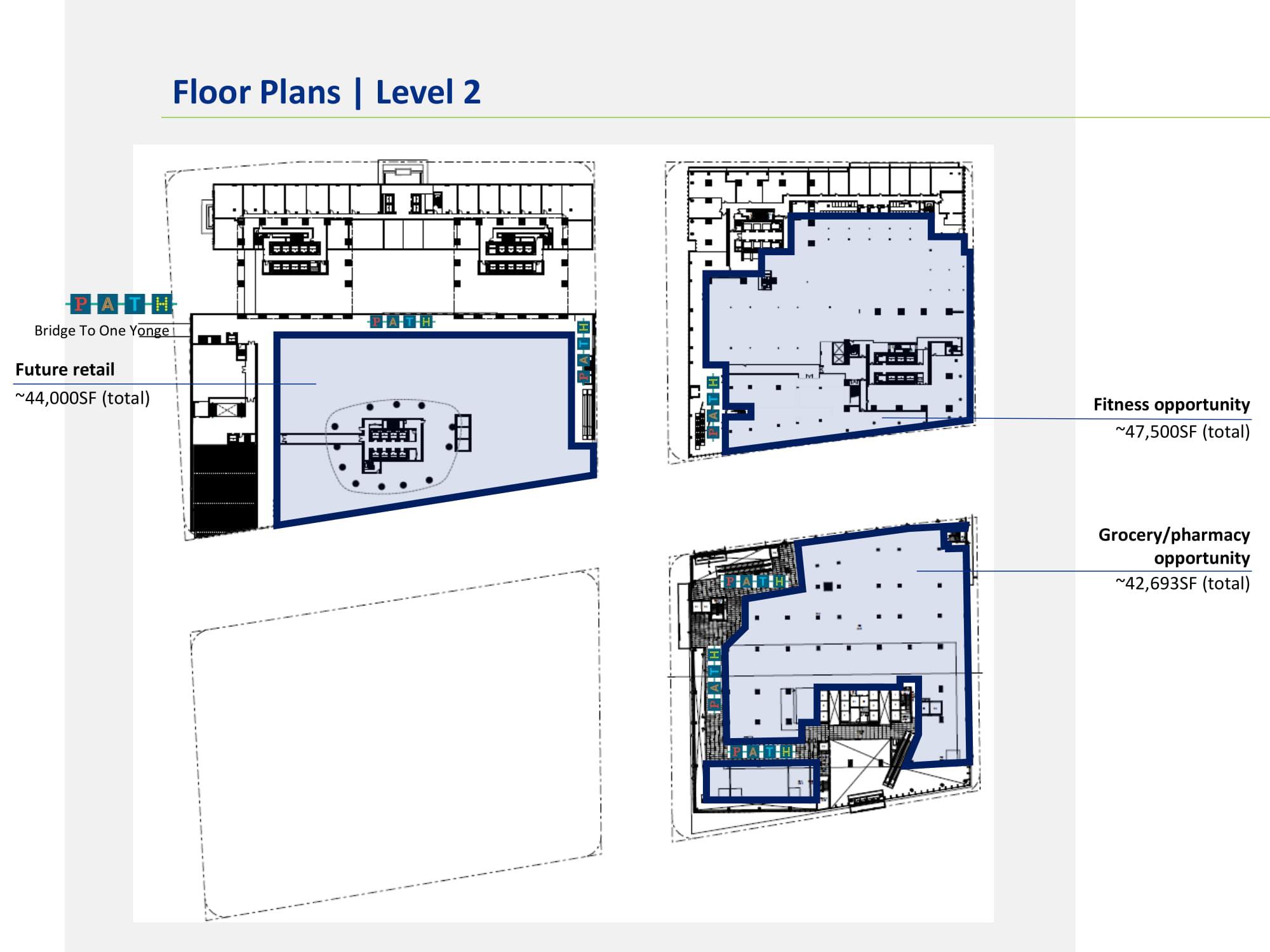 Floorplan thumbnail of Level 2