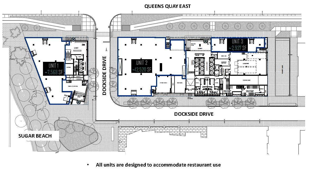 Floorplan thumbnail of Retail Unit 1