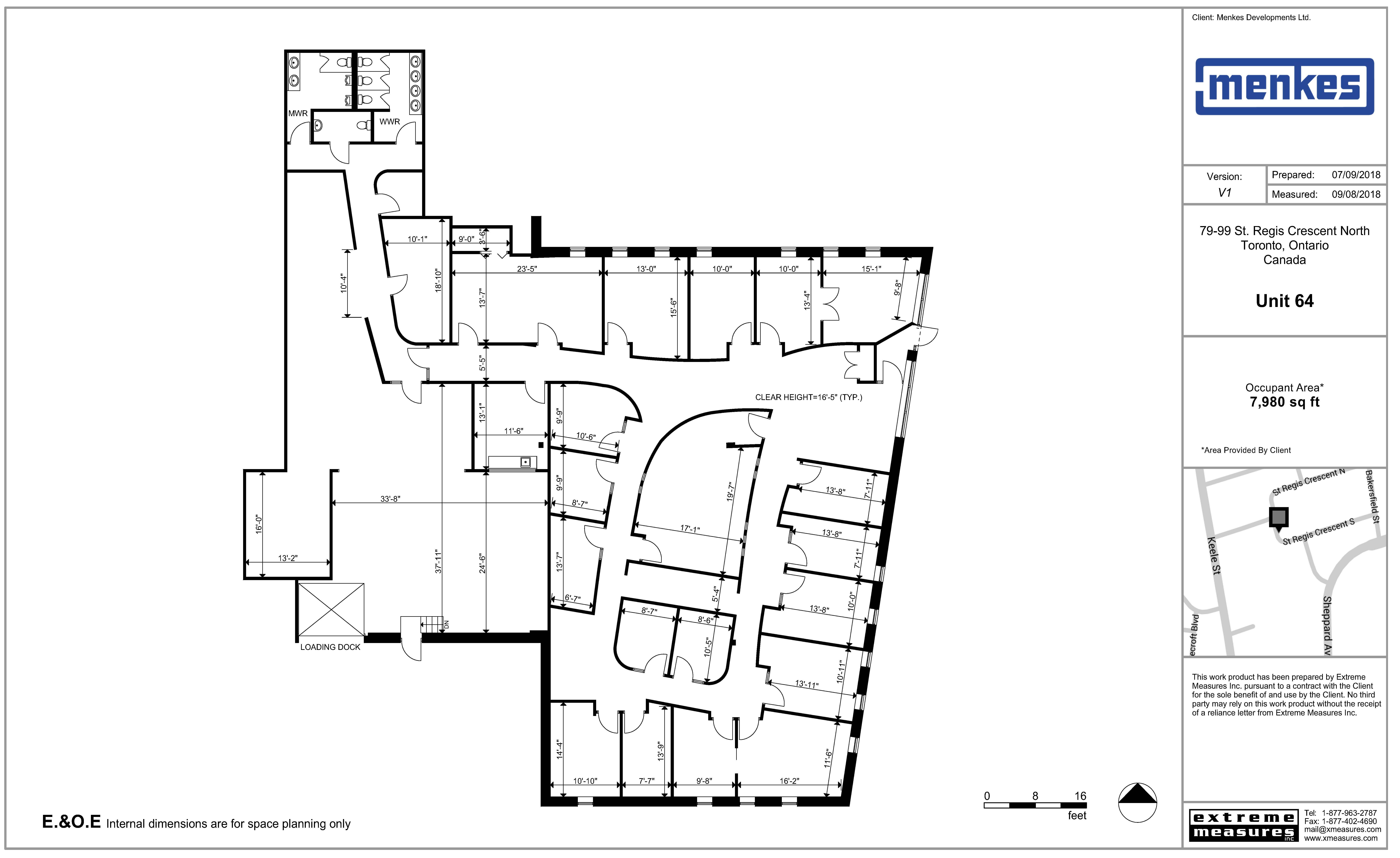 Floorplan thumbnail of 64 Bakersfield St.