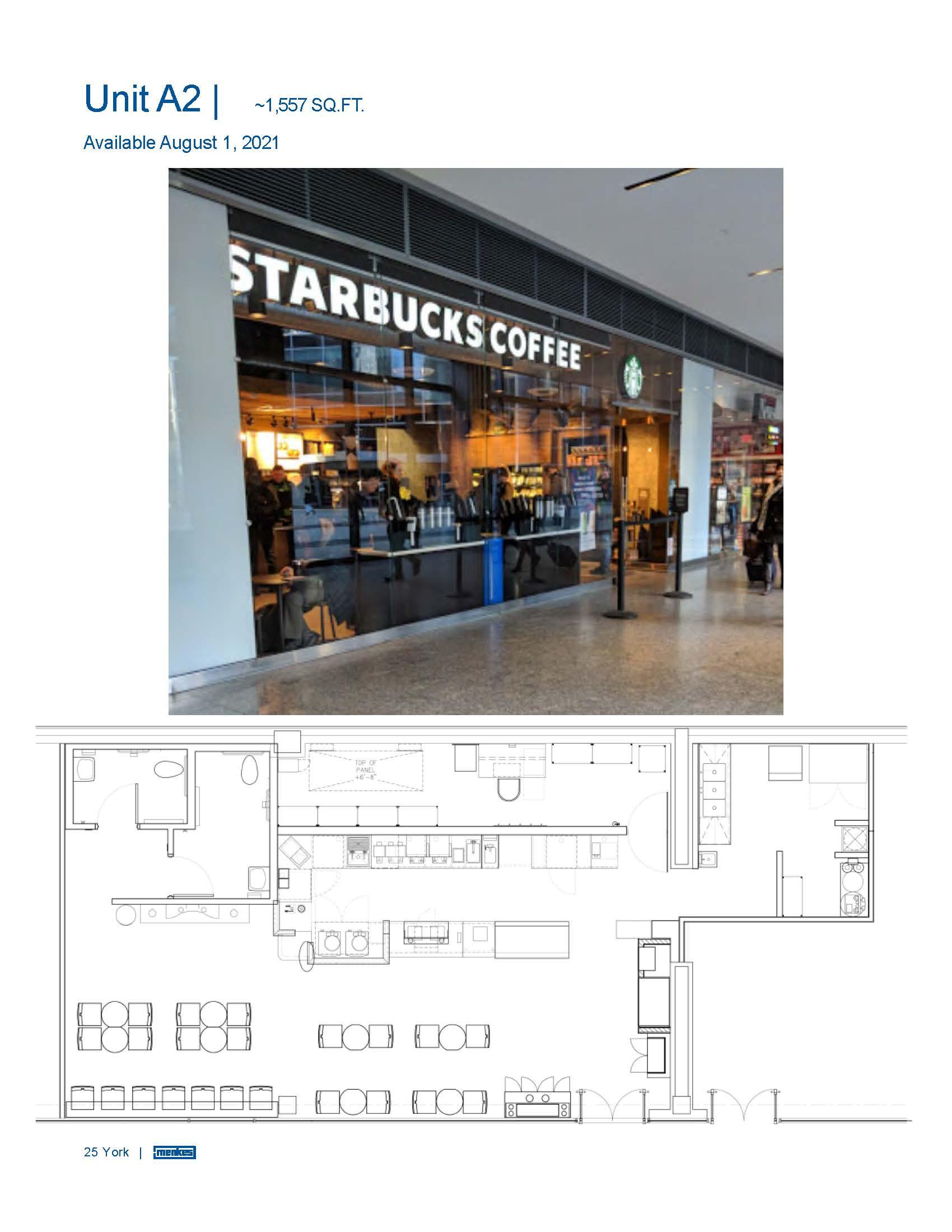 Floorplan thumbnail of Unit A2