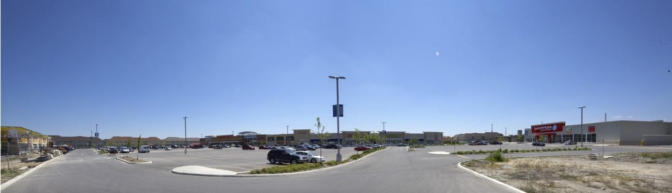 Somerset Plaza