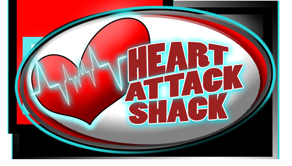 heart attack shack