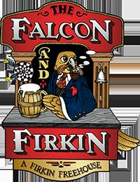 The Falcon and Firkin