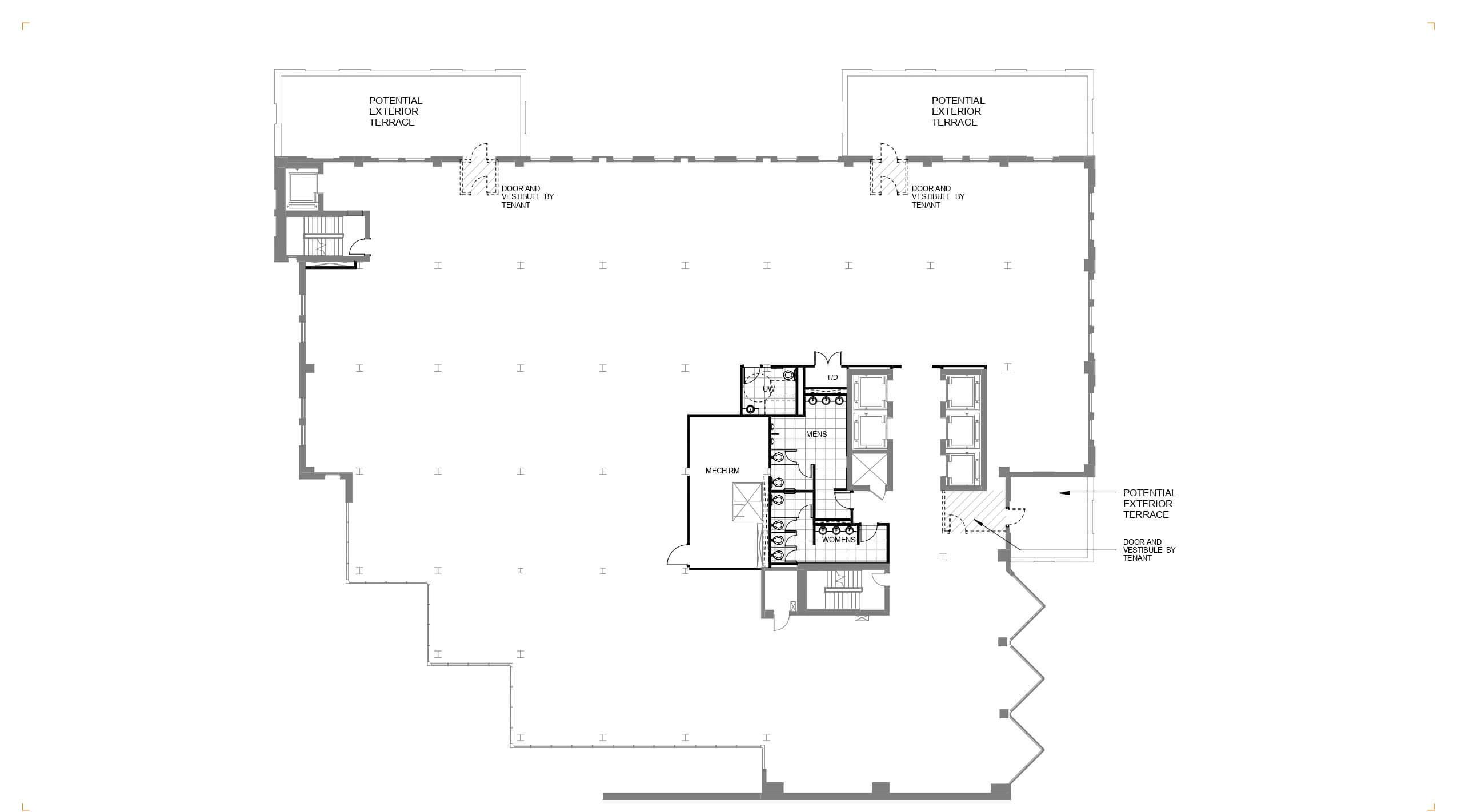 Floorplan thumbnail of LEVEL 11