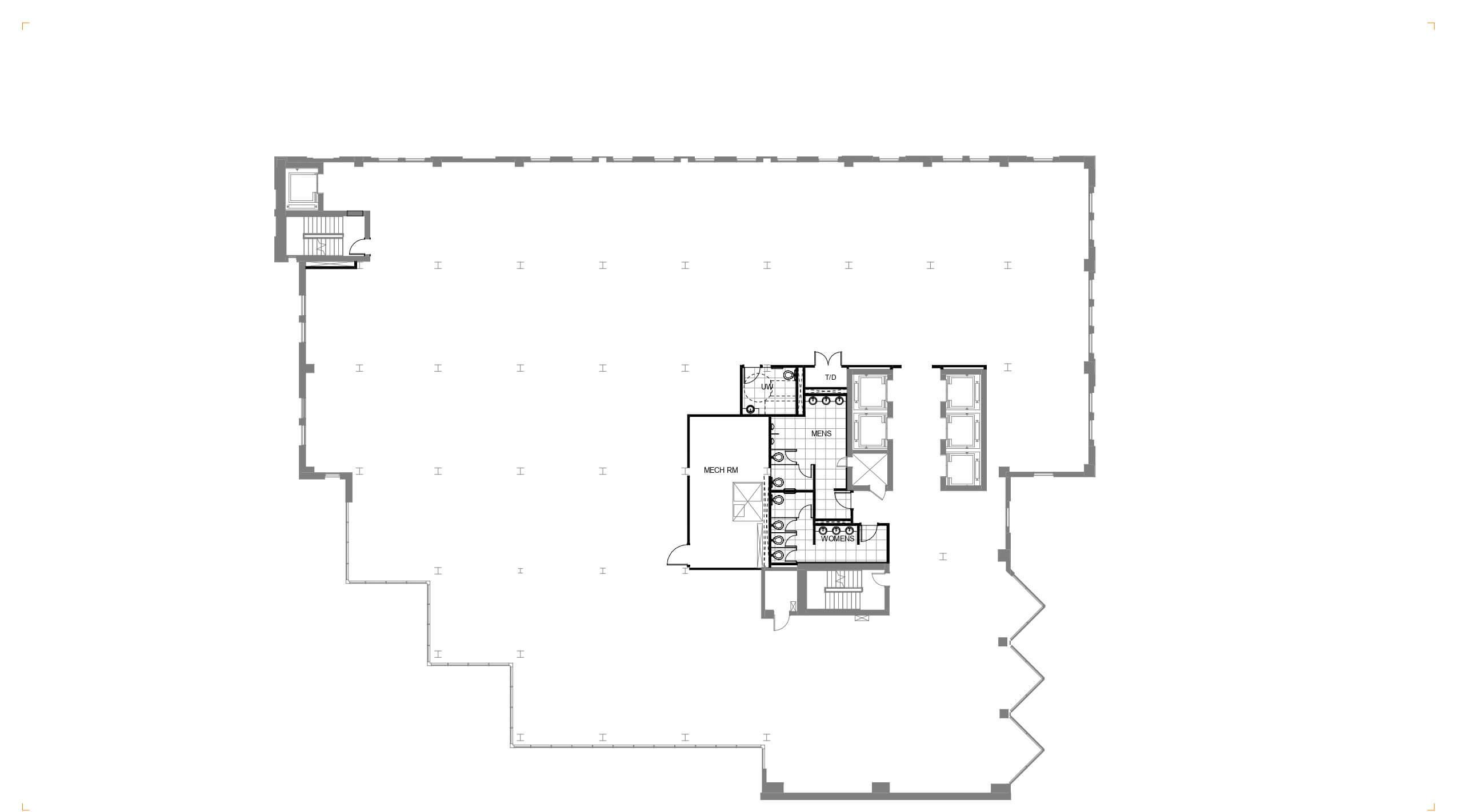 Floorplan thumbnail of LEVEL 14
