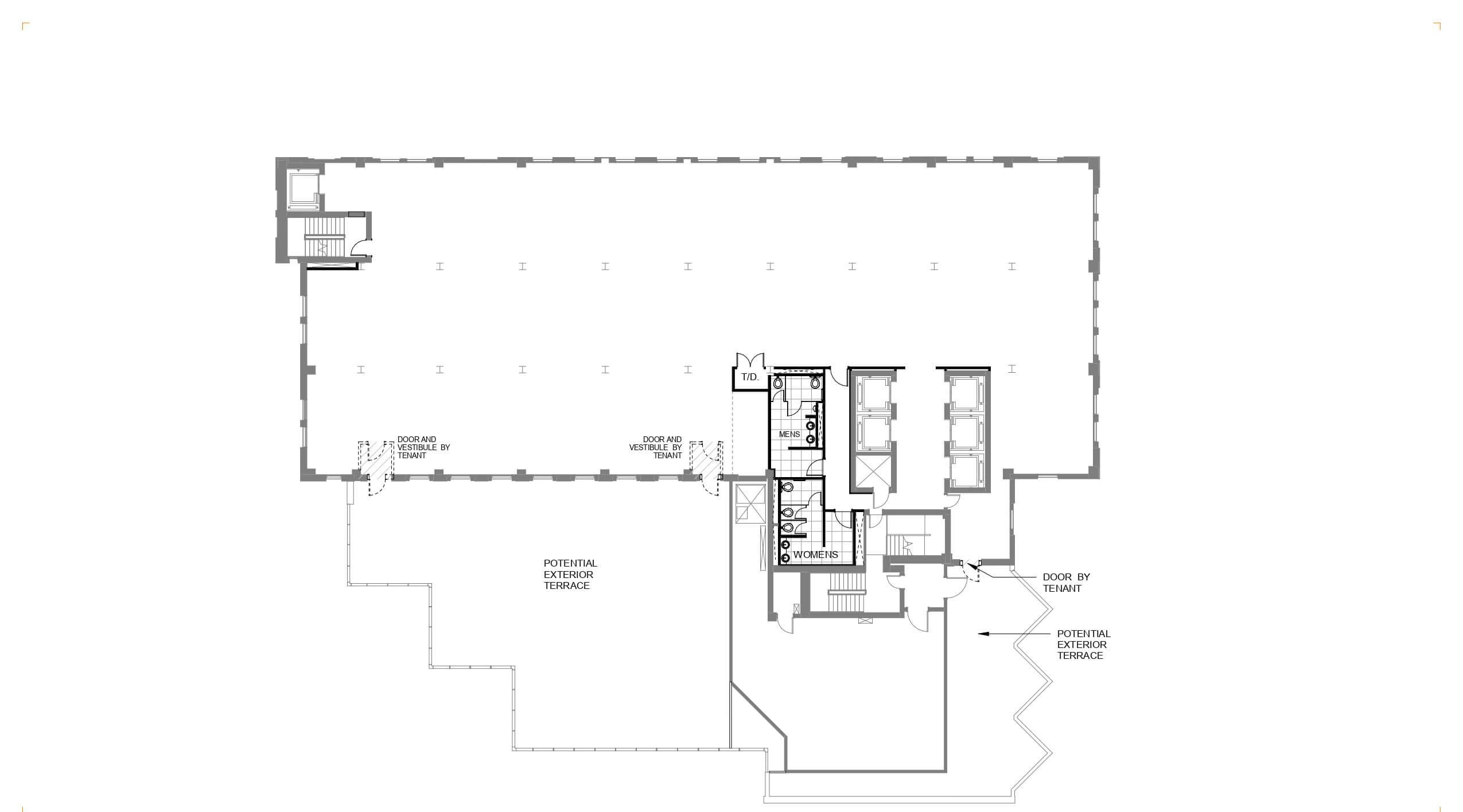 Floorplan thumbnail of LEVEL 15