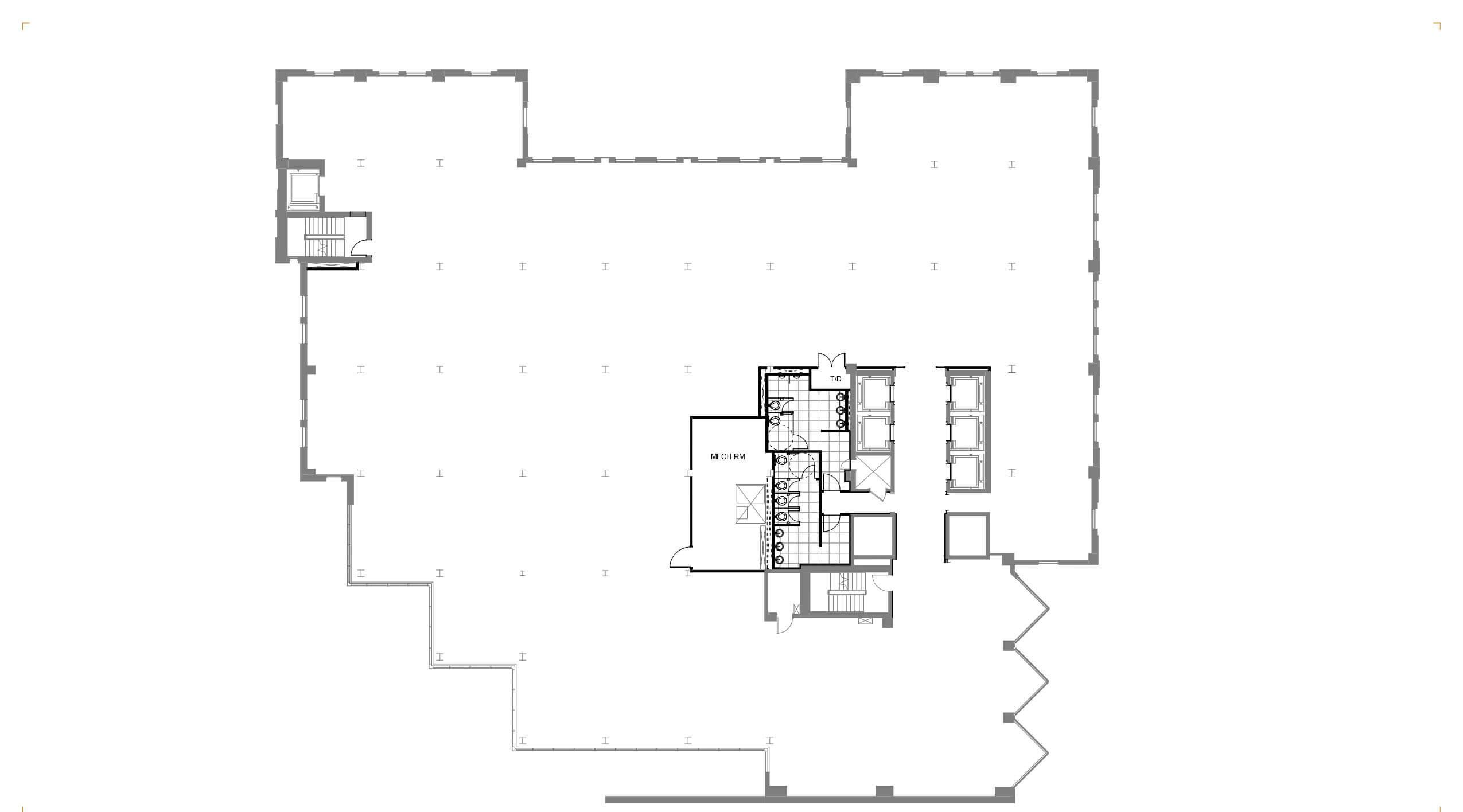 Floorplan thumbnail of LEVEL 7