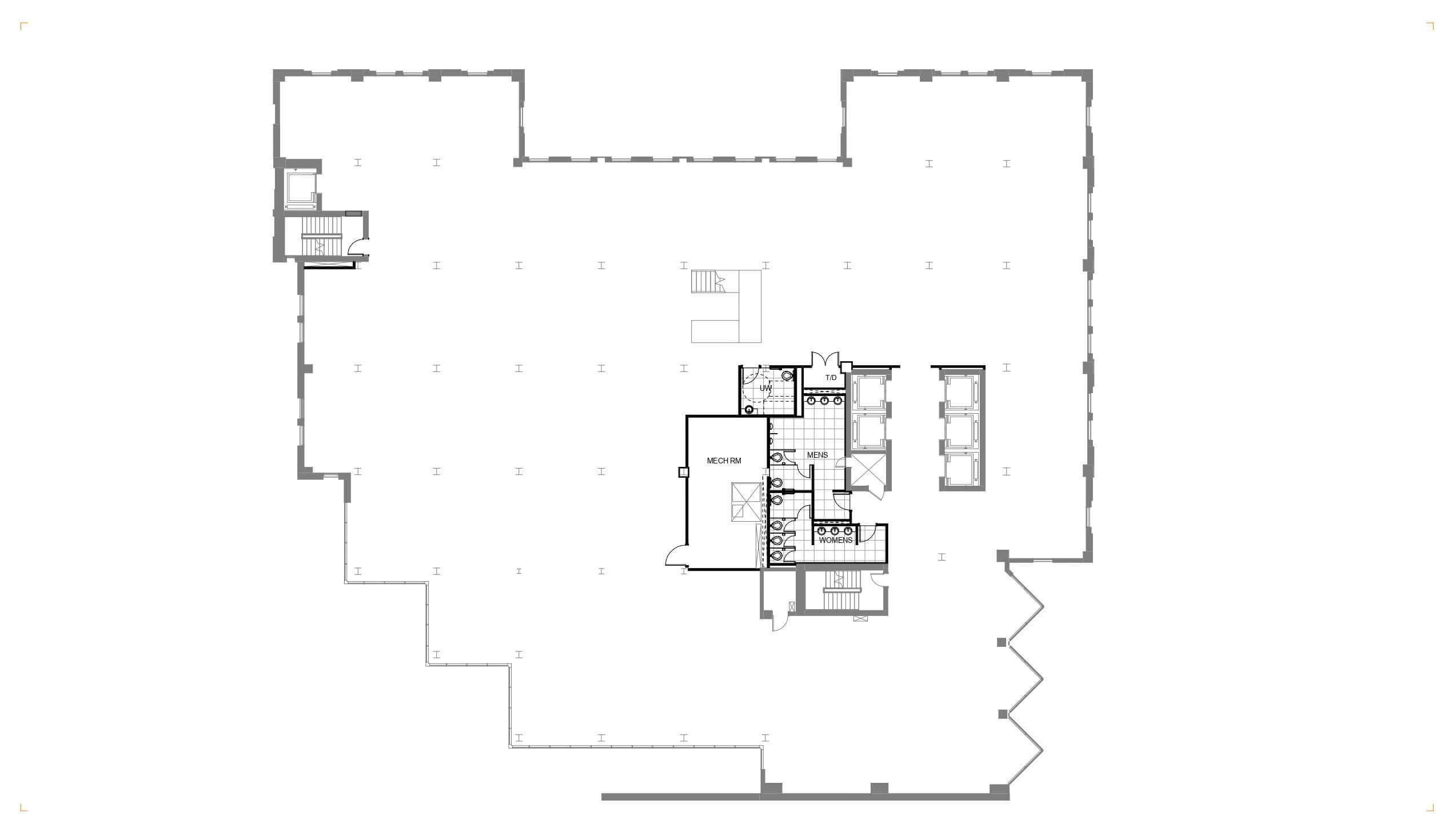 Floorplan thumbnail of LEVEL 8