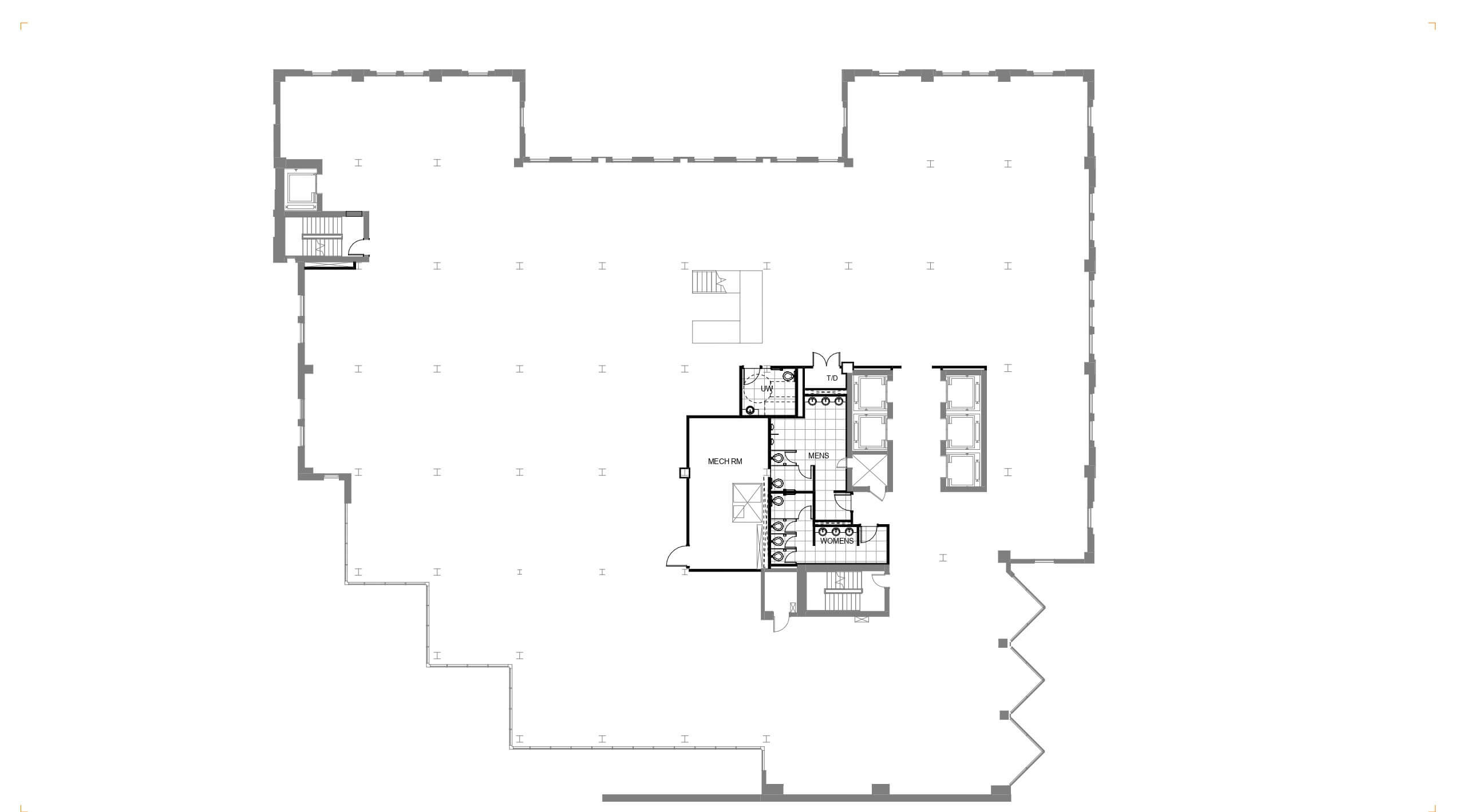 Floorplan thumbnail of LEVEL 9