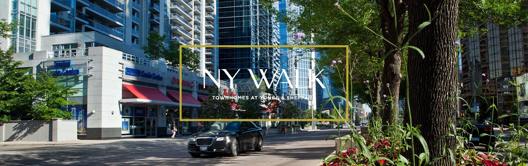 NY Walk